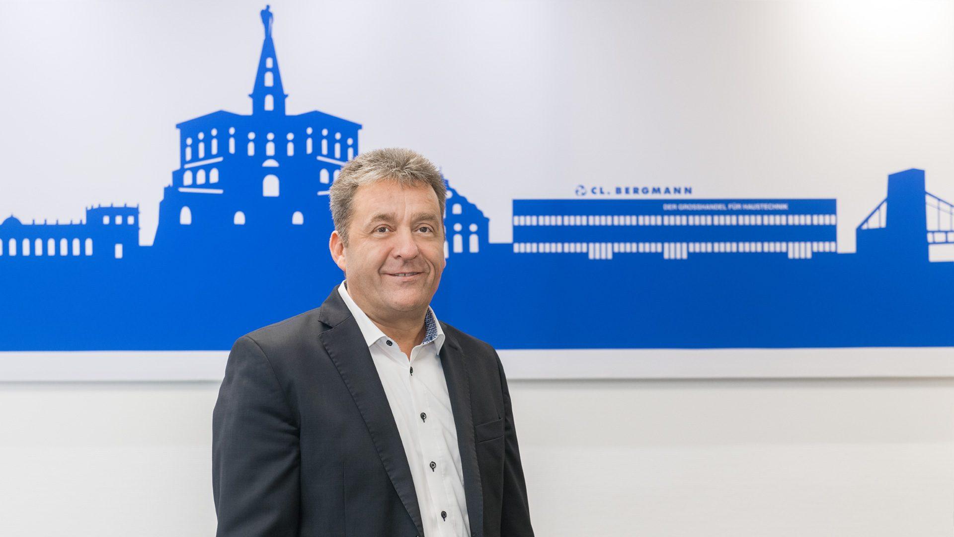 Olaf Dieckmann